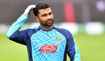 Tamim set to fly for Nepal to take part in EPL