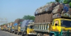 Ctg truck, covered van owners to enforce 72hr strike from Tuesday