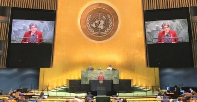 First-ever UN resolution on vision impairment adopted