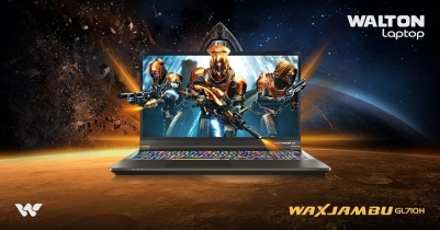Walton rolls out new gaming laptop