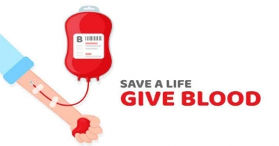 Over 11 mn Bangladeshis sign up as blood donors on Facebook