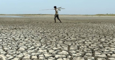 Next 10 years final chance to avert climate catastrophe: UN chief