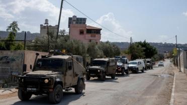 Israel OKs some 3,000 new settler homes, despite US rebuke