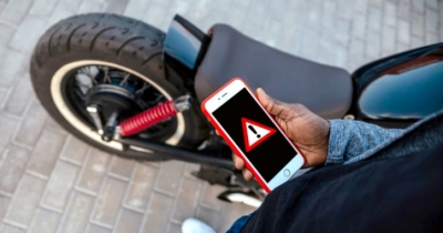 Apple warns iPhone cameras can be damaged by motorcycle vibrations