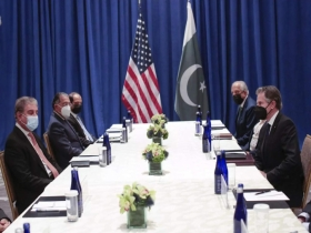 US, Pakistan face each other again on Afghanistan threats