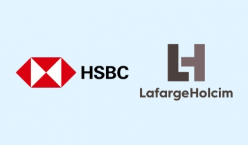 LafargeHolcim Bangladesh joins hand with HSBC Bangladesh in payments automation