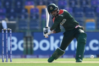 T20 World Cup: Bangladesh play poorly against England
