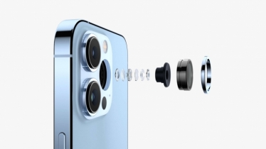 The iPhone 13 brings new cameras and cinematic mode