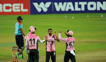 Mohammedan secure victory over DOHS without Shakib