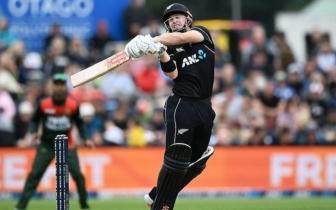 Nasum, Fizz's dominant bowling restricts Kiwis at 93 runs
