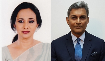 Ardashir Kabir, Shusmita Anis elected president, vice-president of BEF