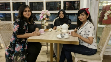 City restaurants getting popular after lifting lockdown