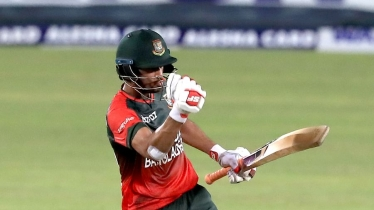 Bangladesh seal first-ever T20I series win over New Zealand