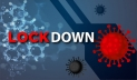 'Strict lockdown' from Friday