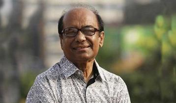 Bangla Academy President Shamsuzzaman Khan passes away