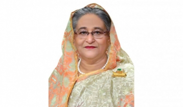 PM Hasina suggests 'bold measures' to fight climate change impact