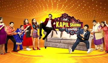 The Kapil Sharma Show teaser: 'Now no more tension, no more sadness,' the team promises