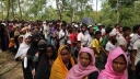Additional €12 mn to be provided for Rohingya: EU