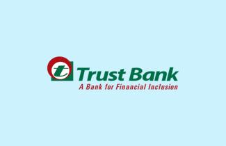 Trust Bank declares 20% dividends