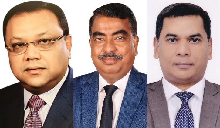 Alamgir Shamsul Alamin re-elected REHAB president
