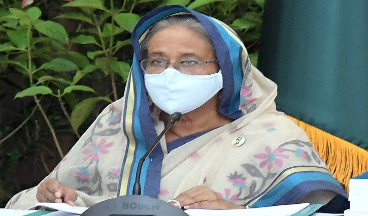 Mar 7 speech was apparently actual declaration of independence: PM Hasina