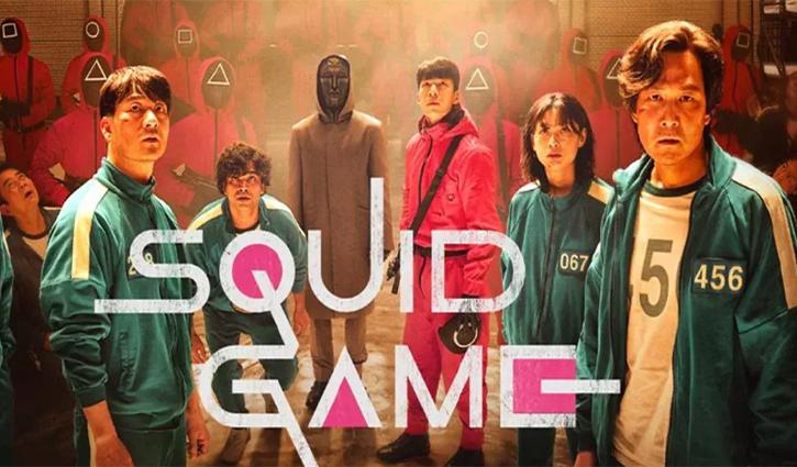 Squid Game is Netflix's biggest original show debut, amasses 111 million views in 27 days