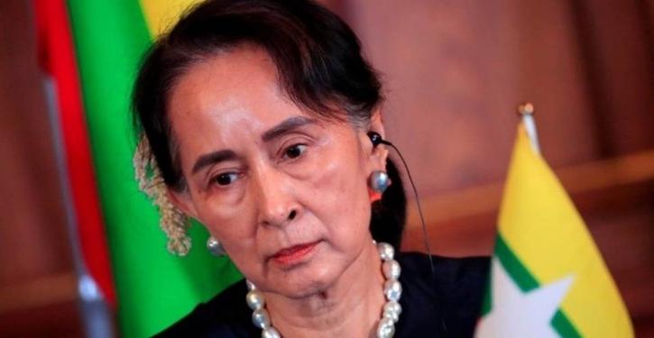 Suu Kyi illness causes Myanmar court to postpone her hearing