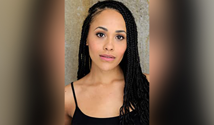 Missing British actress found safe in LA
