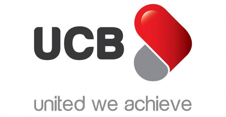 UCB earnings jump more than 90% in Q2