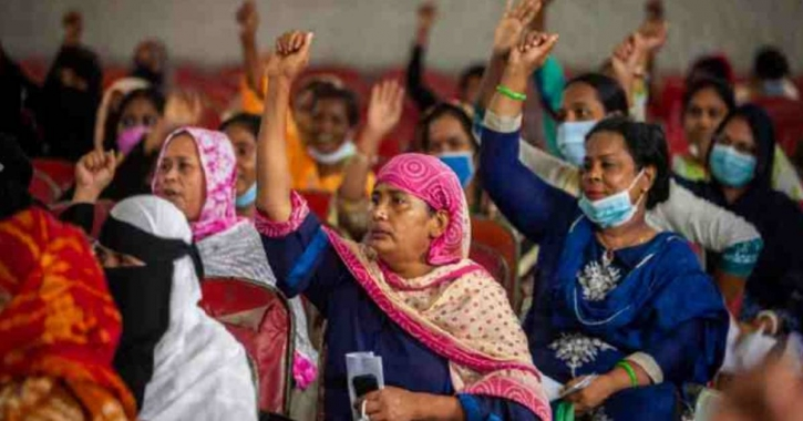 Focus on promoting safer migration for women: Experts