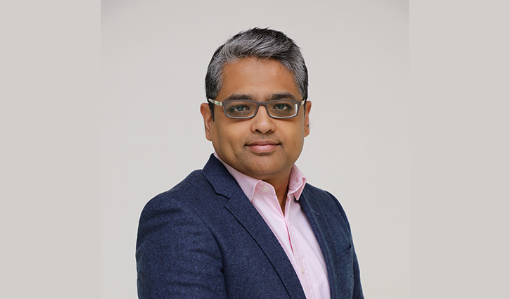 Unilever Bangladesh appoints local CEO