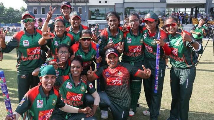 BCB increases salaries for national women cricketers