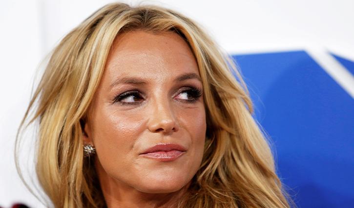 Britney Spears deletes Instagram account