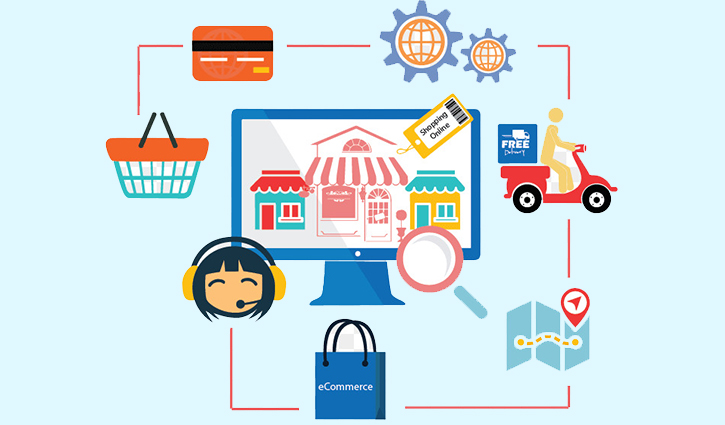 Govt forms new committee to oversee e-commerce business