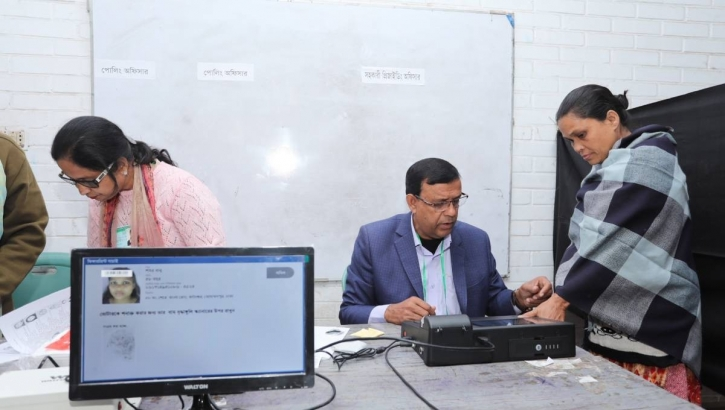 EC asks Finance Ministry for additional Tk1089cr to hold over 4,000 elections by December