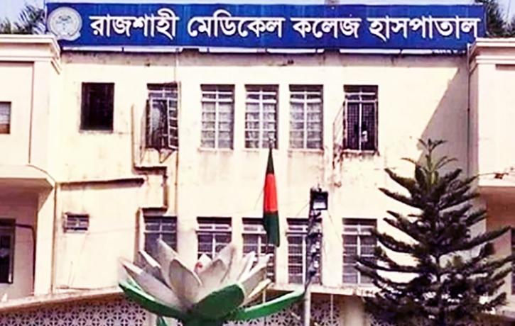 8 more Covid patients die in  Rajshahi hospital