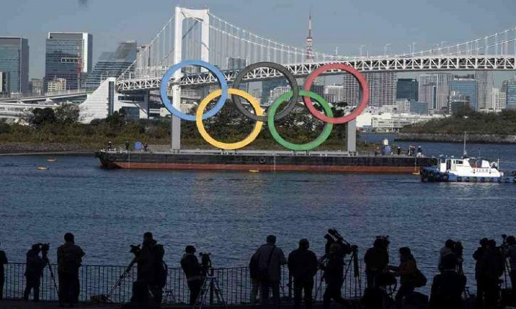 Archer Shana, shooter Baki optimistic about Bangladesh's chances in Tokyo Olympics